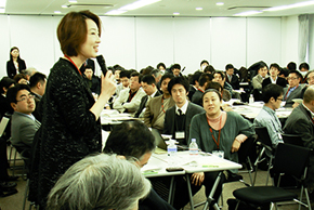 経営革新に資する人材の採用支援