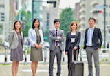 YOSOMON! | 社長と挑む経営革新プロジェクト